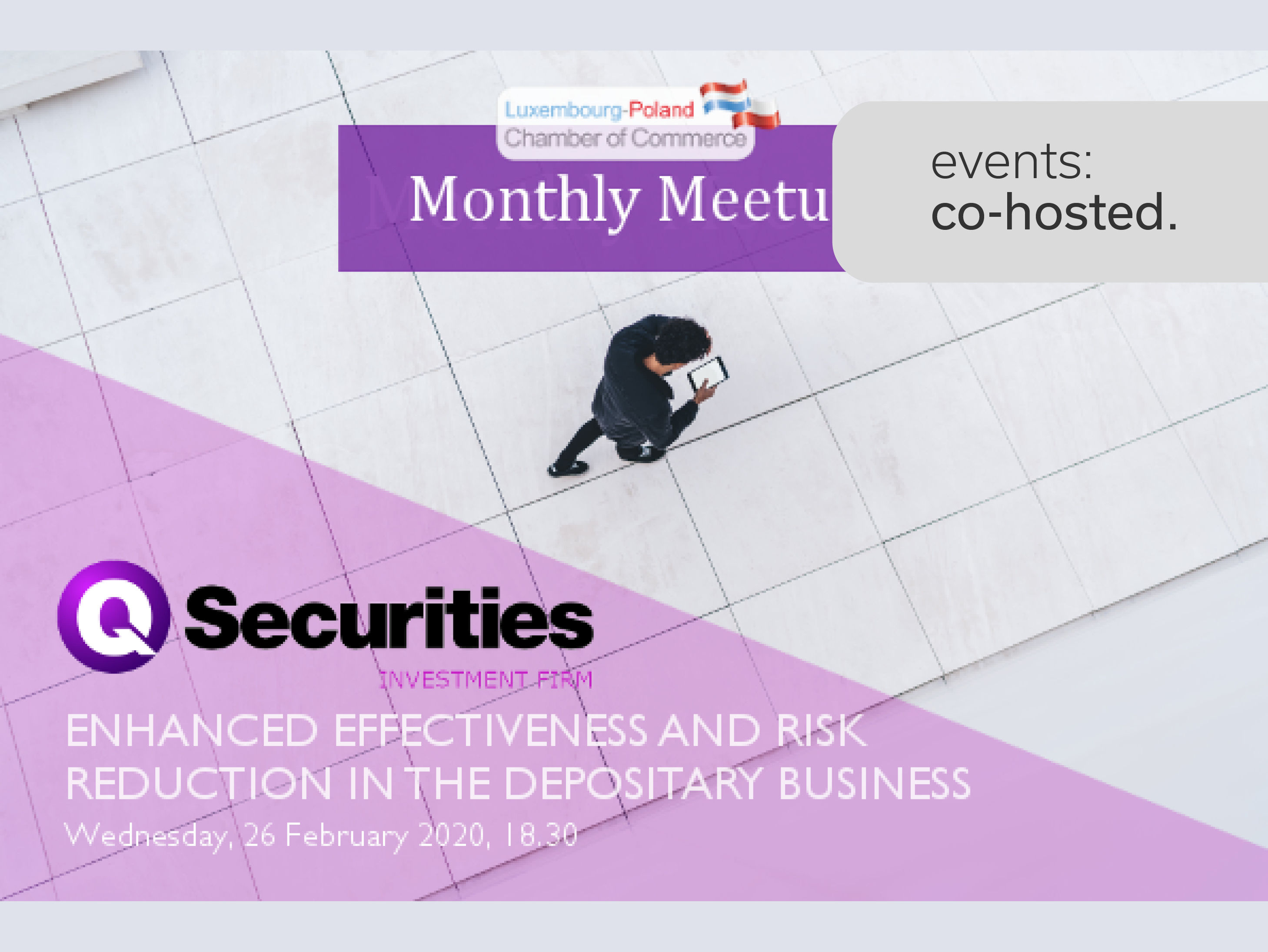 LPCC MeetUp — Securities
