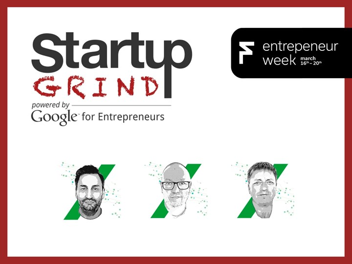 Startup Grind: We are hosting Mixvoip