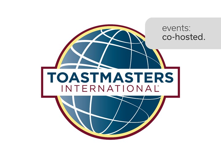 Copy of Toastmasters