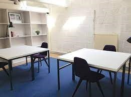 Small Meeting Room Grund