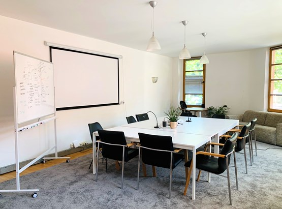 Large Meeting Room Kirchberg