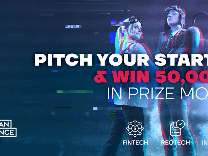 pitch your startup - Farvest Collaboration