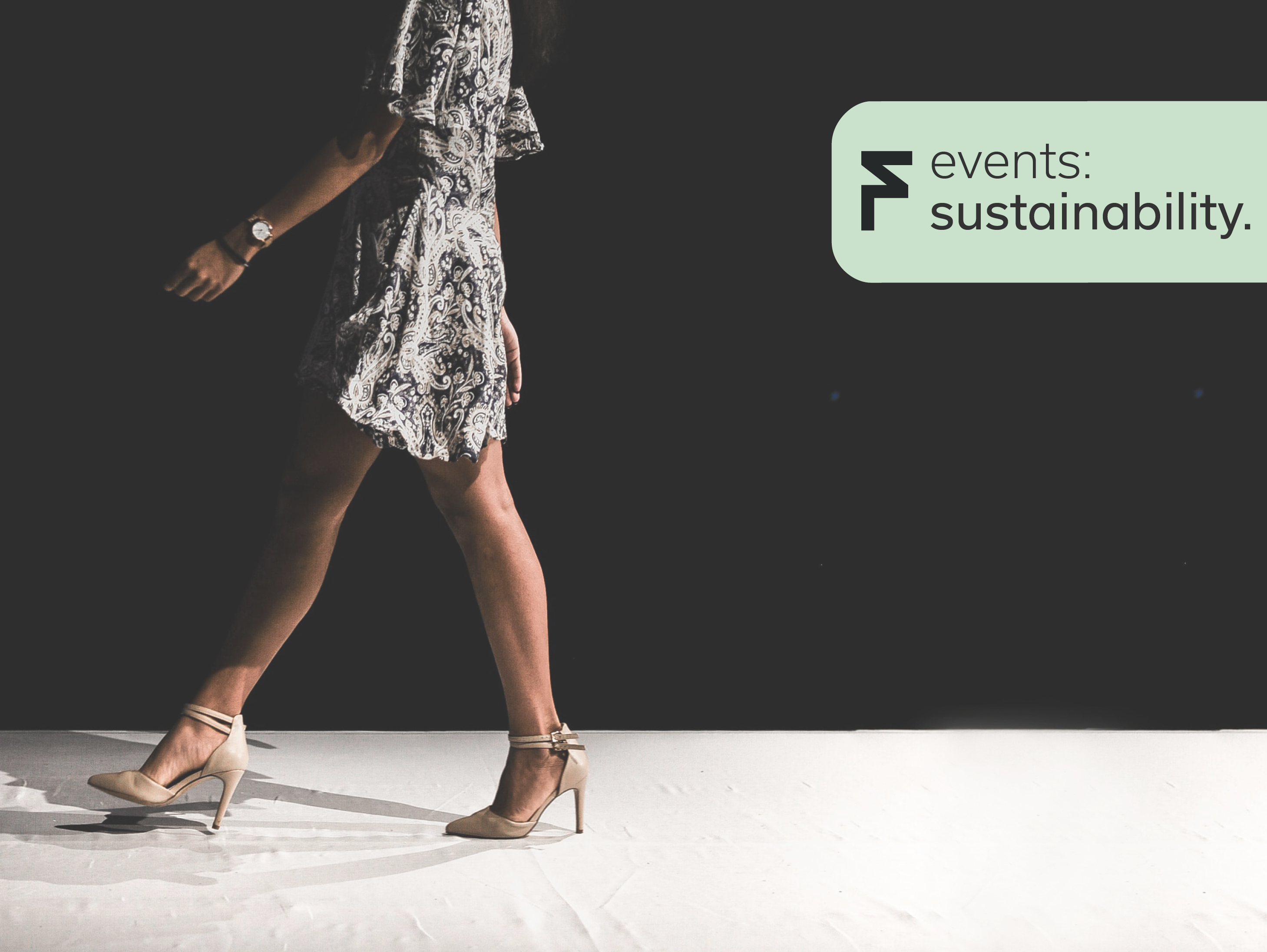 SOLD OUT - Foundry Sustainability Events: Sustainable Fashion