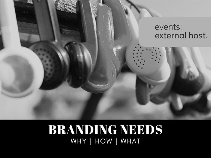 Branding Needs - For Startups & Entrepreneurs